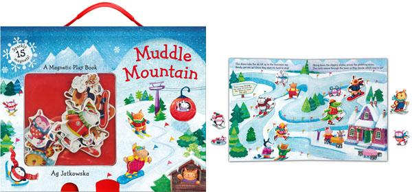 MuddleMountain