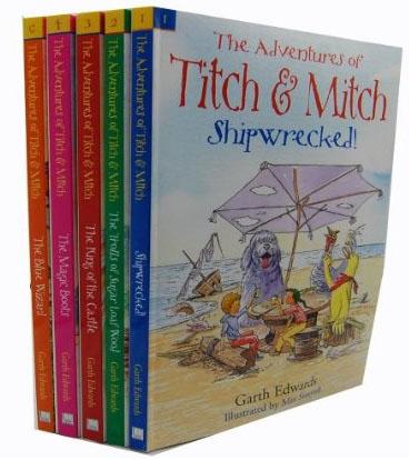 titchandmitch