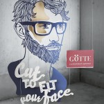 "Götte Optician ""Cut to fit your face"""