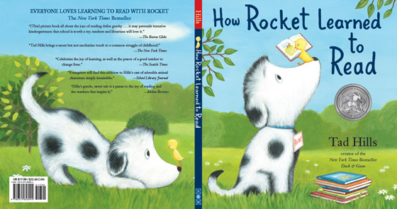 HOW ROCKET LEARNED TO READjkt_560