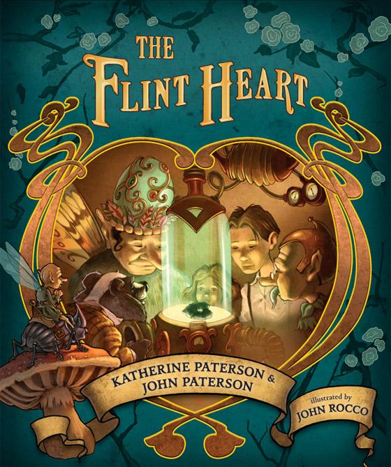 flint heart