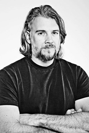 Jim Bosiljevac