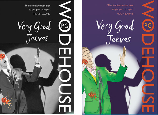 WODEHOUSE CONCEPT - VERY GOOD JEEVES_600